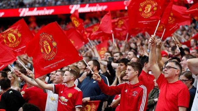 5 Statistik Penting Usai Manchester United ke Final Piala FA