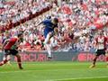 Chelsea vs Manchester United di Final Piala FA