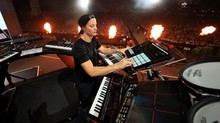 Kenang Avicii, Kygo Senandungkan 'Without You' di Coachella