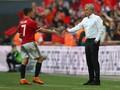 Mourinho: Man United Pantas ke Final Piala FA