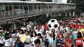 Transmedia Gelar Lomba Video dan Foto Piala Dunia 2018