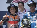 Marquez Punya Andil Tentukan Pengganti Pedrosa di Honda