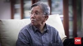 Kwik Kian Gie Bantah Gabung Tim Pakar Prabowo-Sandiaga