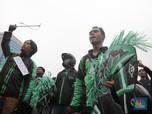 Kemenhub: Go-Jek Cs Tak Kooperatif Respons Tuntutan Tarif