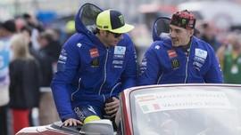 Vinales: Rossi Benar, Yamaha Masih Sulit Bangkit