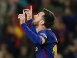 Messi dan Ronaldo Kalah, Ini Atlet Terkaya di Dunia