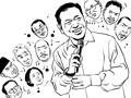 'Langgam' Setnov dalam Sidang Korupsi e-KTP (3)