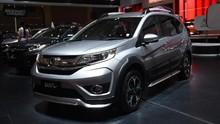 Distribusi BR-V 'Seret', Berikut Tanggapan Honda