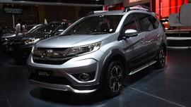 Jualan BR-V Seret, Honda Klaim Belum Rugi