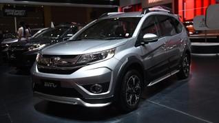 Honda Tahan Harga di Tengah Suku Bunga BI Naik