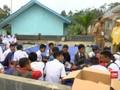 Kemensos Beri Rp767,2 Juta untuk Korban Gempa Banjarnegara
