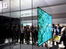 Laba LG Electronics Diprediksi Naik 16,1% di Kuartal II-2018