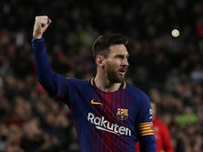 Demi Cuan, Liga Spanyol Bakal Digelar di AS!