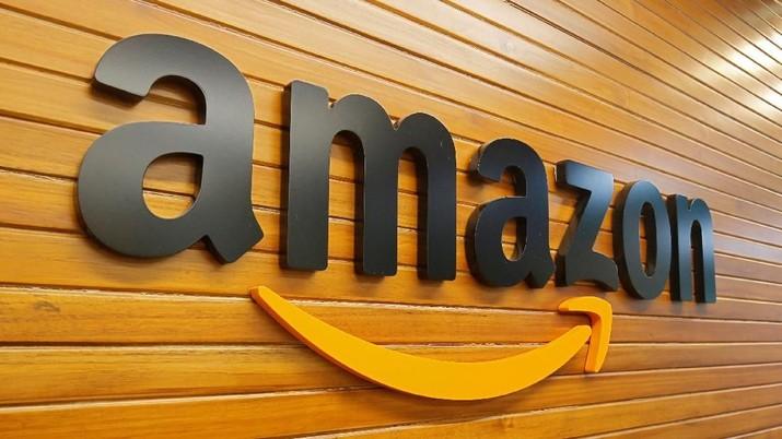 Kalah Saing, Amazon Matikan Aplikasi Pengantaran Makanannya