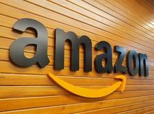 Wow! 6 Tahun Lagi Amazon Bisa Bernilai Rp 36.250 T