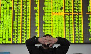 Cemas The Fed Naikkan Bunga, Bursa Saham Asia Ditutup Negatif