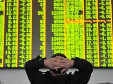 Bursa Hong Kong Sesi I Ditutup Menguat 1,5%