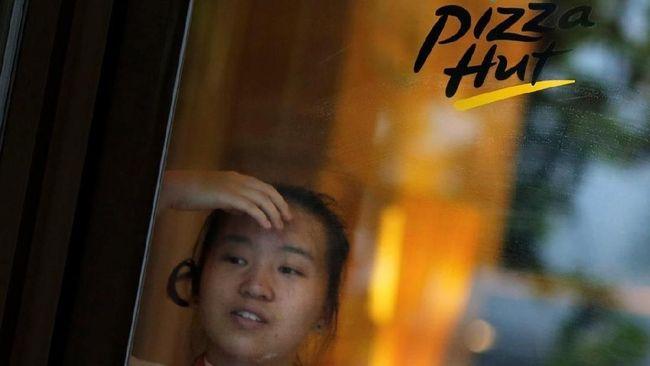 PZZA 58 Tahun Eksis, Kebangkrutan Pizza Hut Bikin Heboh Dunia