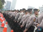 Heboh Pria Bogor Ditangkap Gegara Sebut Brimob Kacung China