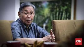 Kwik Kian Gie Curigai Ratna Sarumpaet 'Ngoceh' Rp1,5 Triliun