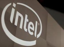 Apple-Qualcomm Rujuk, Intel Mundur dari Bisnis Ponsel 5G