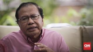 Rizal Ramli: Sudah Saatnya Jokowi Ganti Enggar