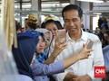 Riuh Netizen Kaitkan Ucapan Jokowi Soal Bola dengan Pilkada