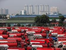 Harga BBM Premium untuk Industri Jadi Rp 10 Ribu/Liter