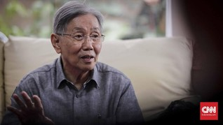 Kwik Ungkap Peran Megawati dan 3 Pertemuan Krusial SKL BLBI