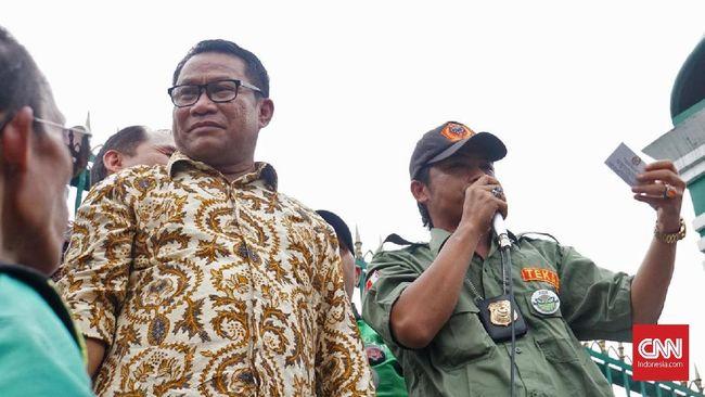 Anggaran BMKG Dipotong, Jokowi Dicap Tak Serius soal Bencana