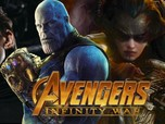 Tayang Perdana, Ribuan Tiket Avengers: Infinity War Ludes