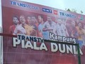 VIDEO: Kampung Piala Dunia