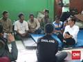 Jokowi Kunjungi Korban Gempa Banjarnegara