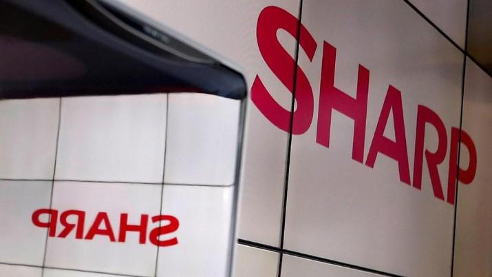 Dua Raksasa Elektronik Sharp & LG Perluas Pabrik di Indonesia