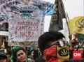 Demo Ojek Online, DPR Janjikan Pertemuan dengan Menhub