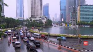 VIDEO: Perpanjangan Waktu Ganjil Genap Sudirman-Thamrin