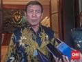 Wiranto Bakal Panggil KPK Bahas Revisi KUHP