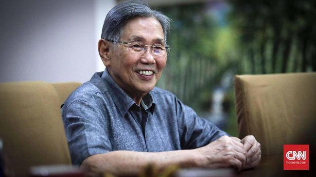 Bantah Kwik, Hasto Klaim Jokowi Terima Masukan Ekonomi