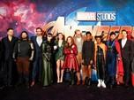Avengers: Infinity War Masuk Jajaran Film Termahal di Dunia
