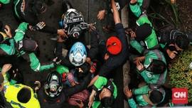 Polisi Buru Debt Collector Lain yang Bentrok dengan Ojol