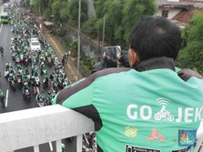Filipina Hadang Go-Jek, Aturan Ini yang Jadi Biang Kerok
