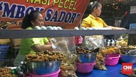 Jelajah Kuliner Semarang 24 Jam