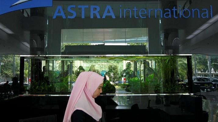 Astra memiliki 60% saham fintech lending ini, sisanya 40% milik Welab, fintech asal Hong Kong.