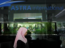 United Tractor Akuisisi Martabe, Astra Suntikkan Rp 17 T