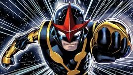 Marvel Buka Peluang Angkat Karakter Nova Jadi Film