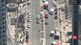 VIDEO: Tabrakan Toronto Tewaskan 10 Orang