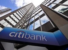 Simpanan Seret, Citigroup Coba Pikat Nasabah Lewat Aplikasi