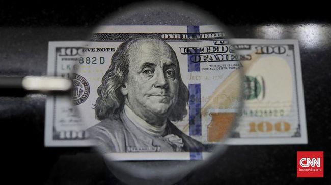 Miliarder Kehilangan Rp5.432 T Gara-gara Perang Dagang