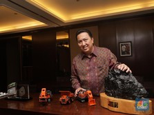 Harga Batu Bara Loyo, Laba Adaro Energy Drop 3% di 2019
