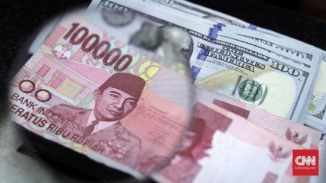 BI Gelontorkan Rp18,5 Triliun Beli SBN Demi Stabilkan Rupiah